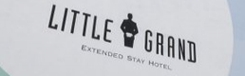 Hotel Little Grand voor extended stay