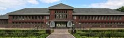 Internationale School Eindhoven in voormalige kazerne