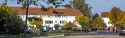 Witte Dorp: frisse en architectonische blikvanger
