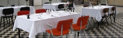 Radio Royaal: industrieel design met een Frans-Duitse keuken