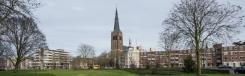 De hoogste kerk van Eindhoven
