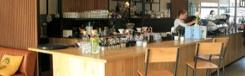 Bij DENF Coffee proef je de passie