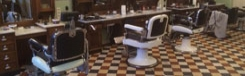 The Daltons, The Barberstation en Barberios