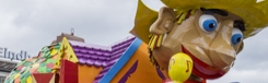 Carnaval in Lampegat